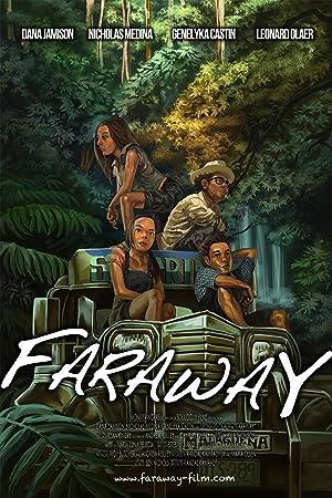 Where to stream Faraway