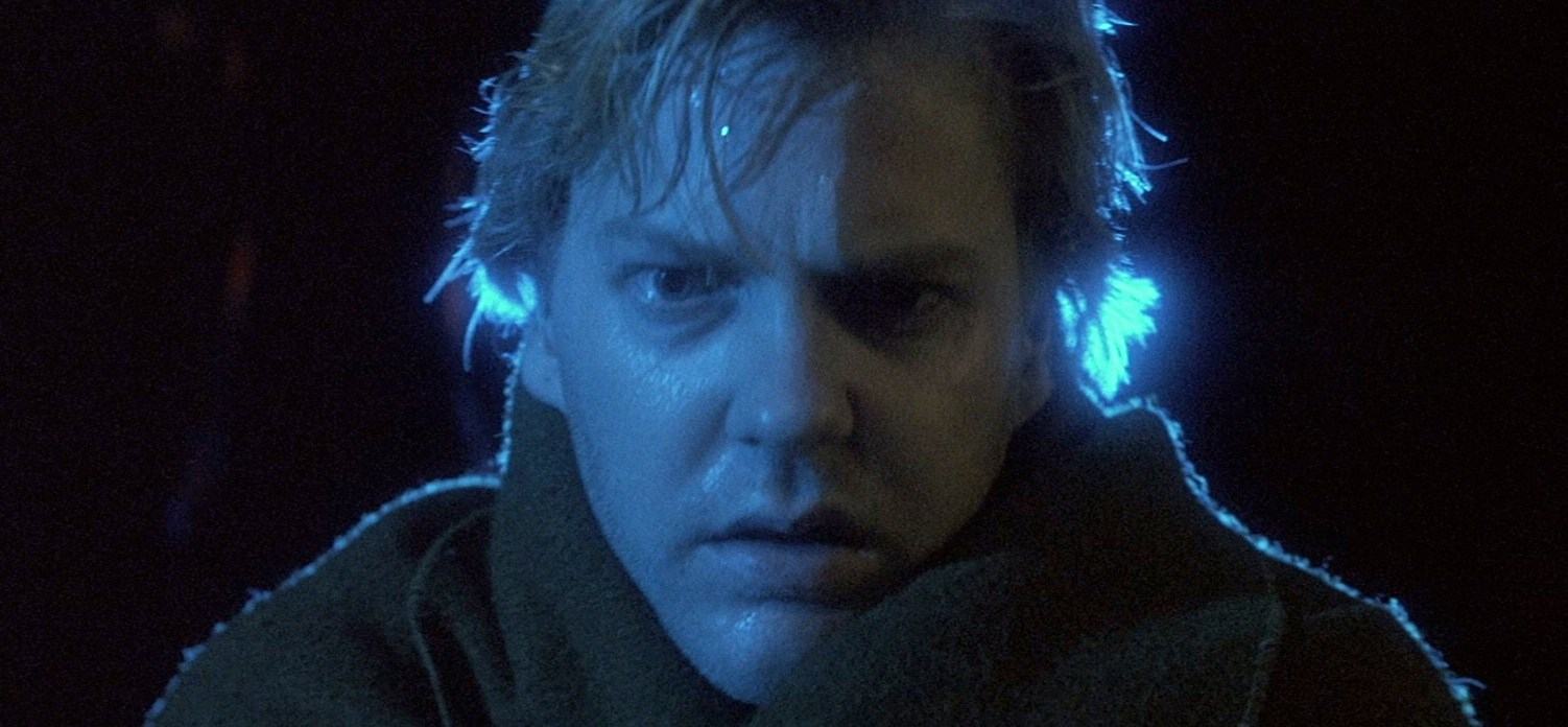 Kiefer Sutherland in Flatliners (1990)