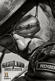 Gangland Undercover (2015)