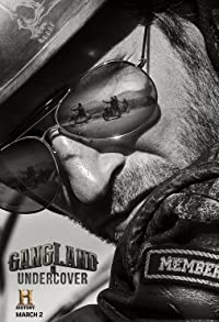 Primary photo for Gangland Undercover