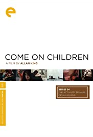 Come on Children (1973) Poster - Movie Forum, Cast, Reviews