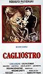 Cagliostro (1975) Poster