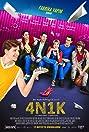 4N1K (2017) Poster