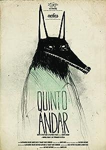 Movie downloads 4 psp Quinto Andar Brazil [WEBRip]