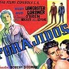 Burt Lancaster and Ava Gardner in The Killers (1946)