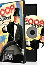 Poof! You're a Magician Poster