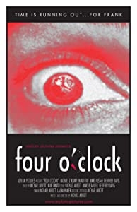 Sites for free watching online english movies Four O\'Clock by Michael Abbott (2006)  [Mpeg] [XviD] [1080p]