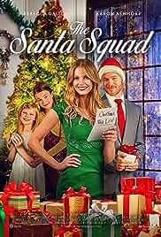 The Santa Squad 2020 English Full Movie Watch Online Free