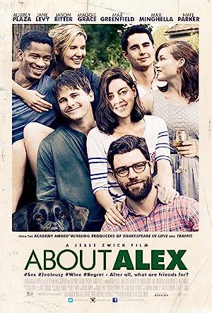 Permalink to Movie About Alex (2014)