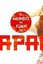 Mundo ni Juan sa Japan Poster