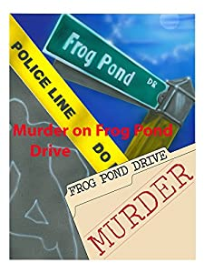 3gp movie clips download Murder on Frog Pond Drive USA [640x352]