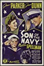 Son of the Navy (1940) Poster