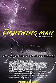 The Lightning Man Poster