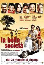Primary image for La bella società