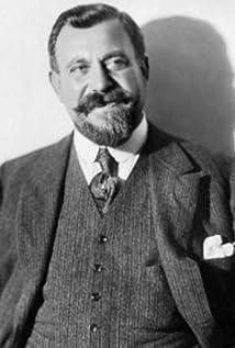 Albert Capellani Picture