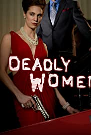 Deadly Women Poster