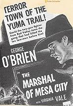 The Marshal of Mesa City