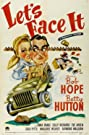 Let's Face It (1943) Poster