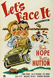 Let's Face It Poster