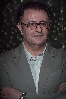 Ali Dehkordi Picture