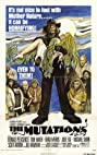 The Freakmaker (1974) Poster