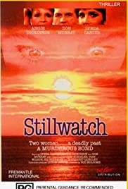 Stillwatch (1987) Poster - Movie Forum, Cast, Reviews