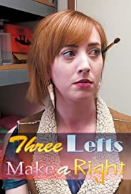 Sara Webb in Three Lefts Make a Right (2018)