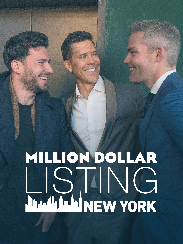 Million Dollar Listing New York 2019 Million Dollar Listing New York (TV Series 2012– )   IMDb