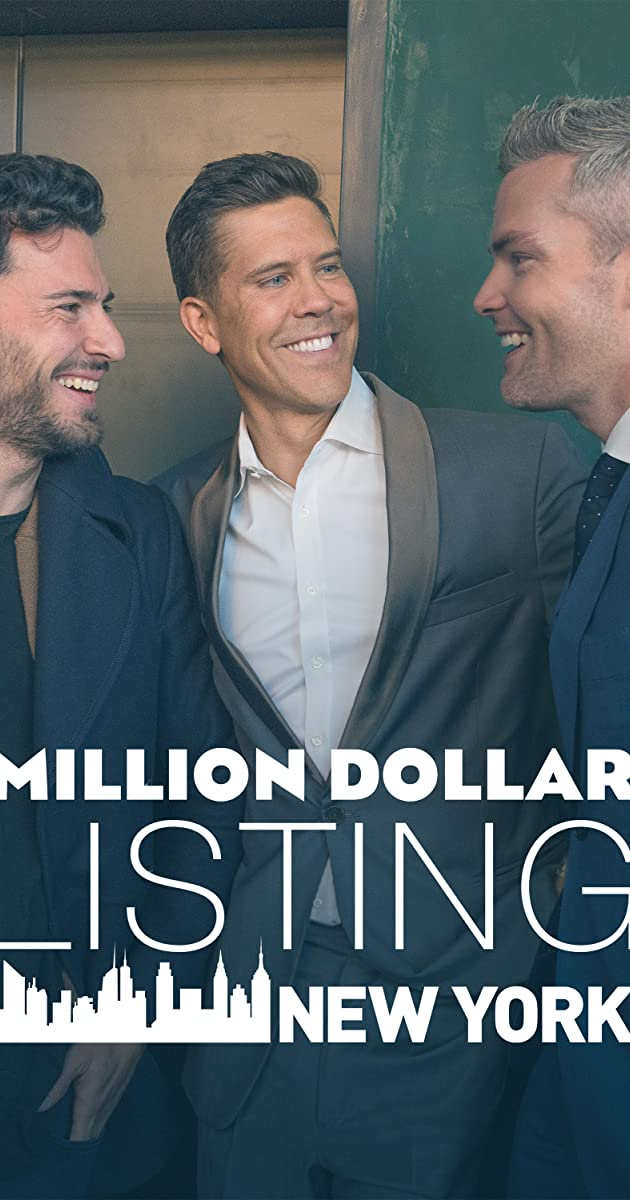 million dollar listing new york stream online free