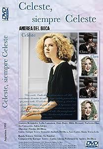 Il download del filmato 2018 Celeste, siempre Celeste: Episode #1.152 by Enrique Torres [BluRay] [4K] [hddvd] Argentina