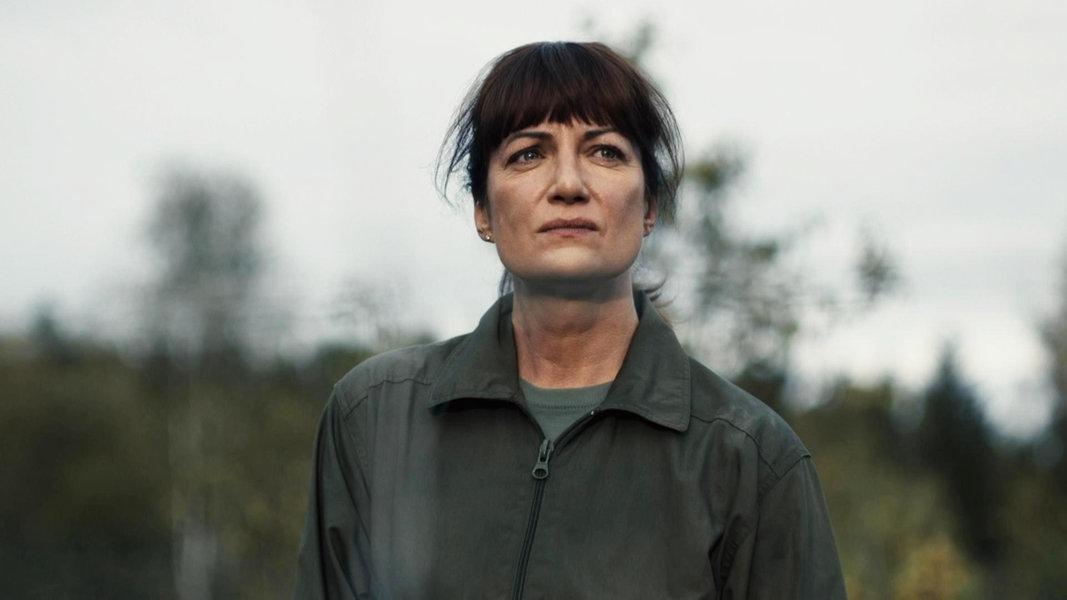 Natalia Wörner in Die Diplomatin (2016)