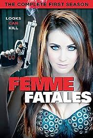Tanit Phoenix in Femme Fatales (2011)