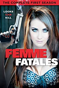 Primary photo for Femme Fatales