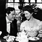Orson Welles and Ruth Warrick in Citizen Kane (1941)