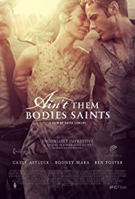 Primary photo for Ain't Them Bodies Saints