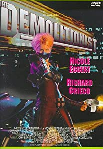 Download hindi movie The Demolitionist