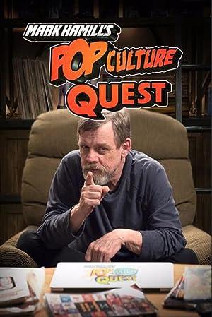 Where to stream Mark Hamill's Pop Culture Quest
