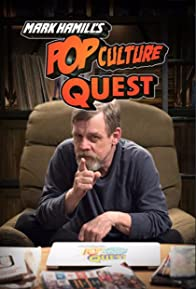Primary photo for Mark Hamill's Pop Culture Quest