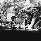 John Turturro, Maury Chaykin, Michael Richards, and Nathan Watt in Unstrung Heroes (1995)