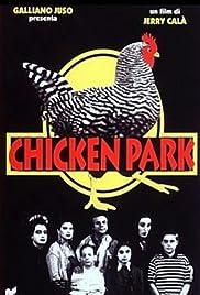 Chicken Park Poster
