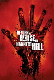 Return to House on Haunted Hill (2007) 720p