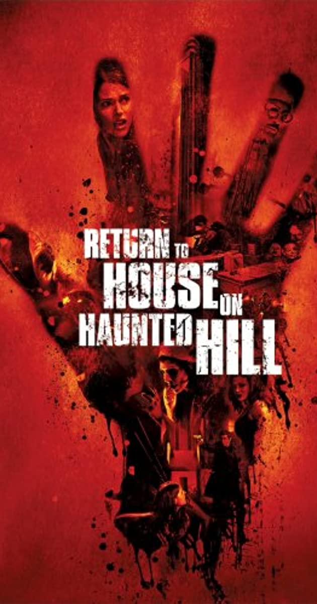 House On The Hill Film