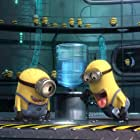Pierre Coffin in Despicable Me (2010)