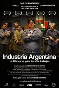 Primary photo for Industria Argentina