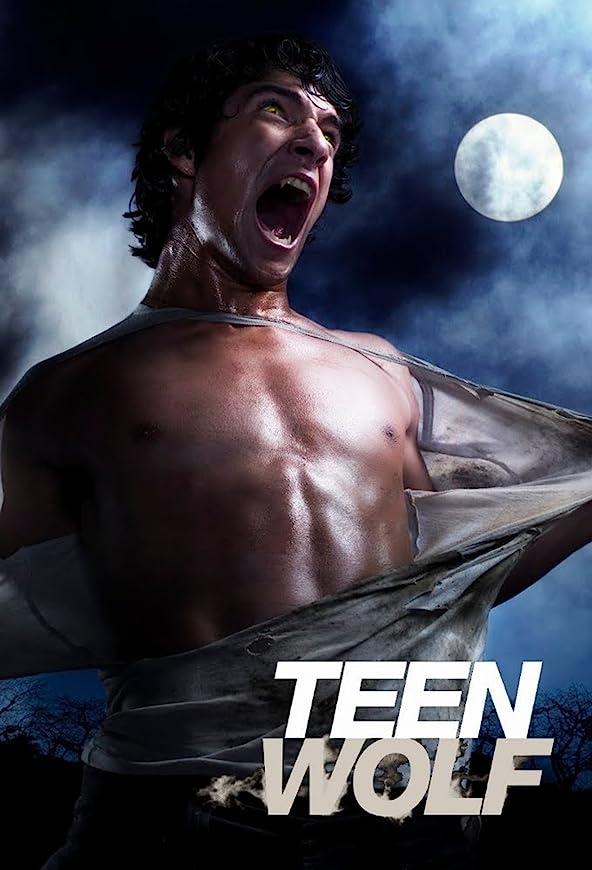 Teen Wolf – Season 5