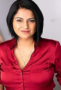 Primary photo for Jaspreet Sabrina Dosanjh