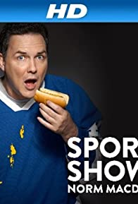 Primary photo for Sports Show with Norm Macdonald
