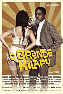 Watching movie sites O Grande Kilapy by none [480x640]