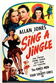Primary photo for Sing a Jingle