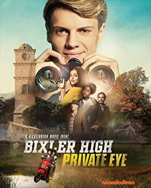 Bixler High Private Eye 2019 11